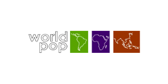 World Pop Logo